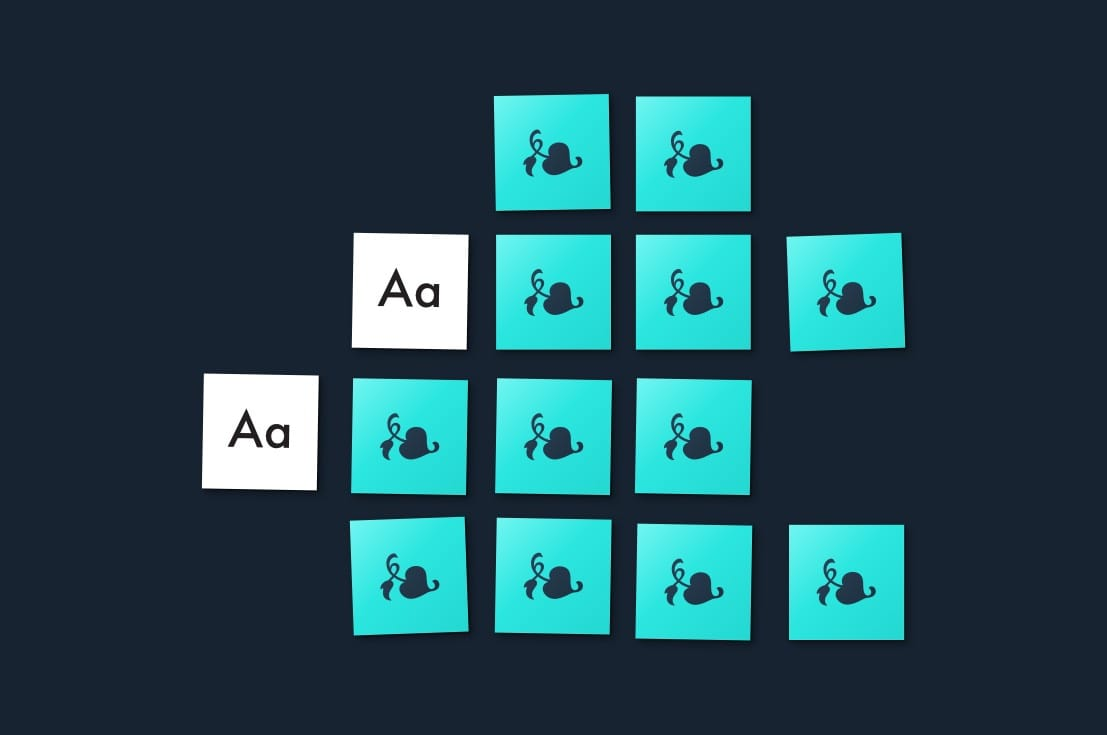 Font Memory Game — Learn how to recognize typefaces | Better Web Type